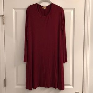 Piko1988 long sleeve dress